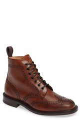 Church's Men's Caldecott Wingtip Boot