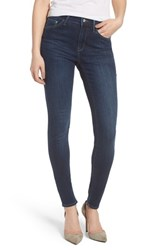 Mavi Jeans Alissa Skinny Dark Supersoft