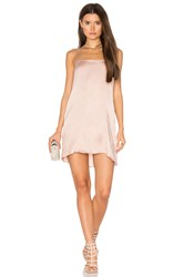 Flynn Skye X Revolve Summer Slip Dress Blush