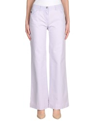 Max Mara Weekend Jeans Lilac