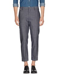 Marc Jacobs Trousers Casual Trousers Lead