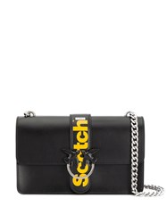 Pinko Love Bag Black