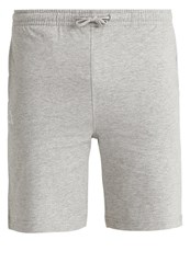 Kappa Wasil Sports Shorts Grey Melange
