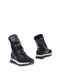 Alexander Smith Ankle Boots Black