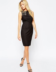 Sugarhill Boutique Lulu Dress Goldblack