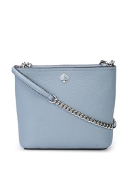 Kate Spade Small Polly Small Crossbody Bag Blue