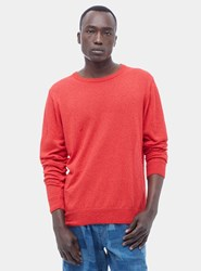 Ymc Red Skate Or Die Sweater
