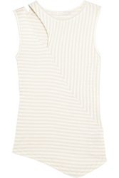 Kain Label Dudley Striped Cotton Tank