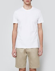Wings Horns Original T Shirt In White