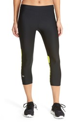 Women's Under Armour 'Armour' Heatgear Capris