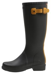 Viking Fenja Wellies Charcoal Anthracite