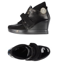 Fabi Low Tops And Trainers Black