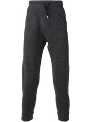 Dsquared2 Logo Track Trousers Grey