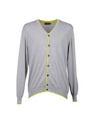 Brooksfield Cardigans Acid Green