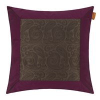 Etro Limosin Cushion 45X45cm Purple