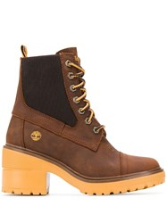 Timberland Silver Blossom Ankle Boots 60