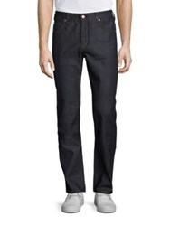 Wesc Eddy Straight Fit Jeans