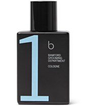 Bamford Grooming Department Edition 1 Cologne 50Ml One Size Colorless