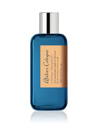 Atelier Cologne Orange Sanguine Body And Hair Shower Gel 8.9 Oz.