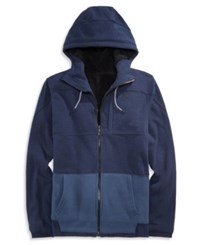 Hurley Men's Ay Matey Zip Up Hoodie Obsidian