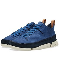 Clarks Originals Trigenic Flex Blue