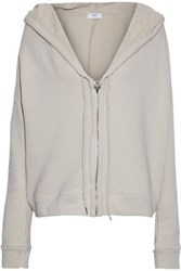 Mikoh Long Sleeved Ivory
