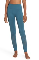Climawear Jordan High Waist Leggings North Sea