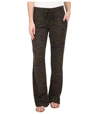 Hurley Venice Beach Pants Cargo Khaki Women's Casual Pants