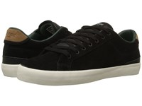 Globe Status Black Antique Men's Skate Shoes
