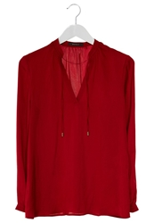 Esprit Collection Tunic Speed Red