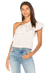 Yfb Clothing Fountain Top Ivory