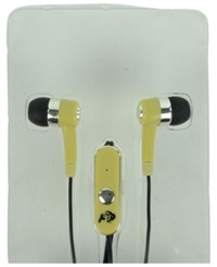 Mizco Colorado Buffaloes Earbuds