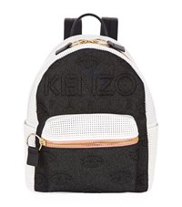 Kenzo Kombo Backpack Female Black
