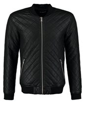 Minimum Boyce Summer Jacket Black