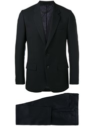 Paul Smith Two Piece Suit Blue