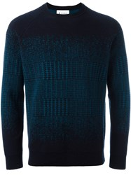 Dondup 'Flamouth' Pullover Blue