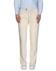 Myths Trousers Casual Trousers Men Ivory
