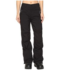 O'neill Solo Pants Black Out Women's Casual Pants