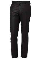 Selected Homme One Mylo Logan Suit Trousers Black