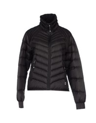 Billabong Down Jackets Black