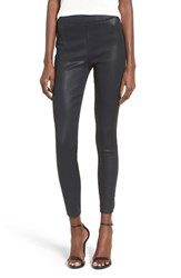 Lovers Friends Women's 'Jesse' High Rise Coated Leggings