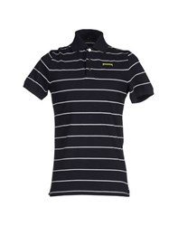 Pirelli Pzero Topwear Polo Shirts Men