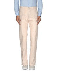 Tru Trussardi Trousers Casual Trousers Men Beige