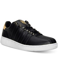 K Swiss Men's Classic 96 Monochrome Casual Sneakers From Finish Line