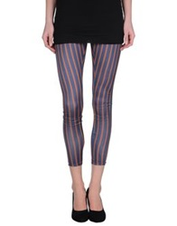 Puma By Miharayasuhiro Leggings Dark Blue