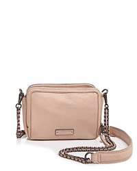 Liebeskind Annett Crossbody Antique Pink