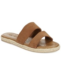 Nautica Bowspirit Double Strap Slide On Sandals Women's Shoes