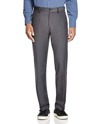 English Laundry Flat Front Slim Modern Fit Dress Pants Compare At 85 Charcoal