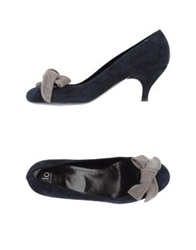Islo Isabella Lorusso Pumps Dark Blue