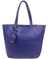 Kenneth Cole Reaction Clean Slate Large Tote Dapne Blue